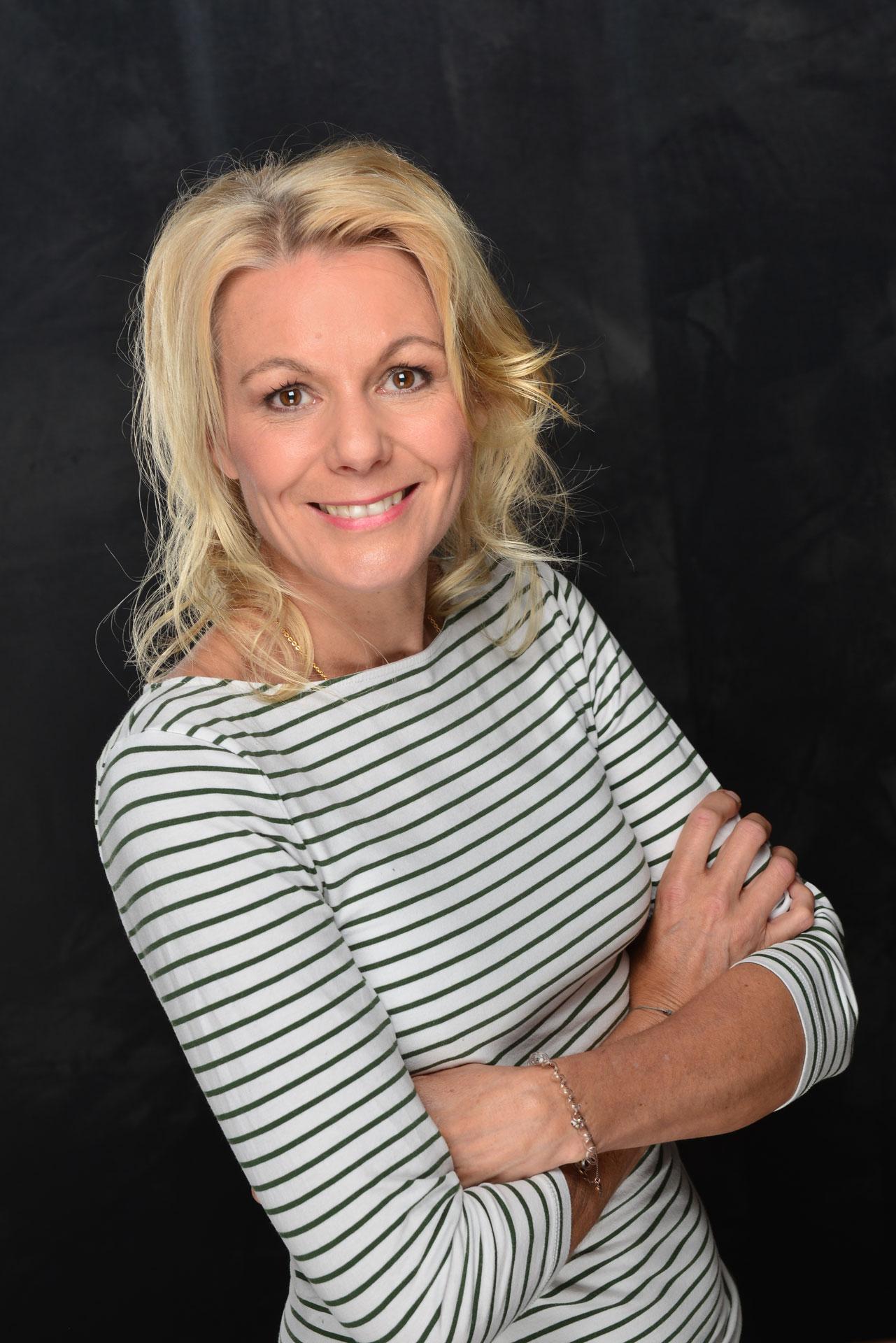 Julia Zimmern